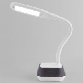 Настольная лампа Eurosvet Voice 80417/1 белый