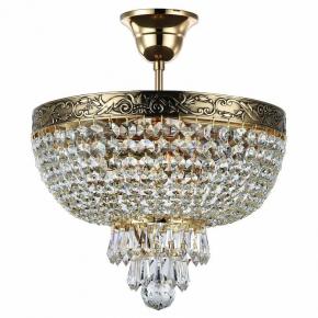 Потолочный светильник Palace DIA890-CL-04-G