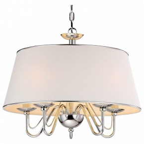 Подвесная люстра Arte Lamp Aurora A1150SP-5CC