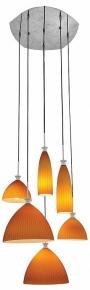 Подвесной светильник Lightstar Agola 810163