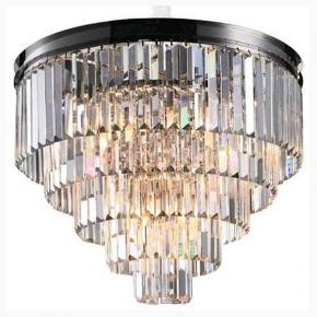 Подвесной светильник Newport 31109/S nickel