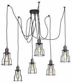 Подвесной светильник Meyri LSP-9310