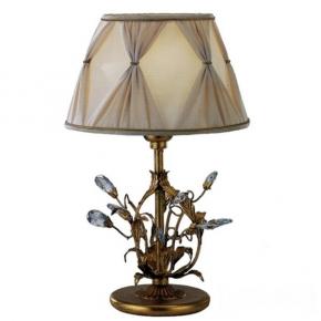 Интерьерная настольная лампа 1258 1258/LP/SW