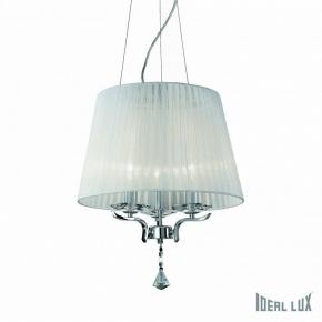 Подвесная люстра Ideal Lux Pegaso SP3 Bianco