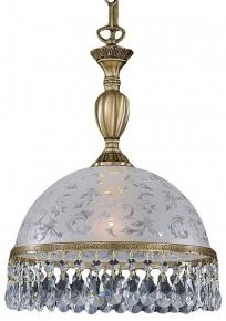 Подвесной светильник Reccagni Angelo L 6200/28