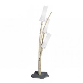 Интерьерная настольная лампа Bamboo 1676/B3 Brina 374