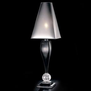 Интерьерная настольная лампа Geo 04611P/147/28X