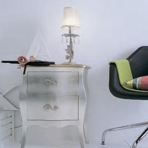 Интерьерная настольная лампа Hermitage 5003 fin.002