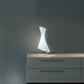 Интерьерная настольная лампа Twister LT TWISTER G TO GR