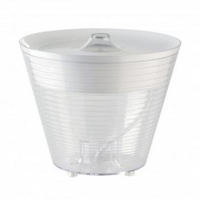 Офисная настольная лампа Multipot transparent