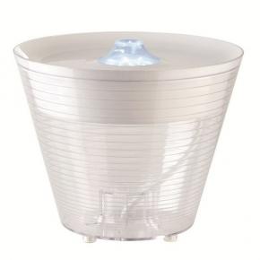 Офисная настольная лампа Multipot white