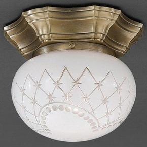 Потолочный светильник Reccagni Angelo PL 7730/1