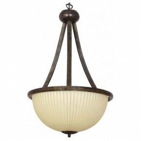 Подвесной светильник Nowodvorski Baron 2770