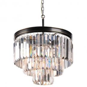 Подвесной светильник Newport 31106/S black