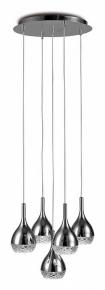 Подвесной светильник Mantra Khalifa 5164