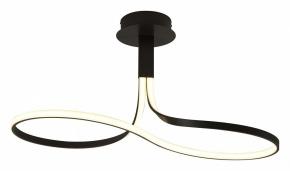 Потолочный светильник Mantra Nur Brown Oxide 5360