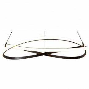 Подвесной светильник Mantra Infinity Brown Oxide 5391
