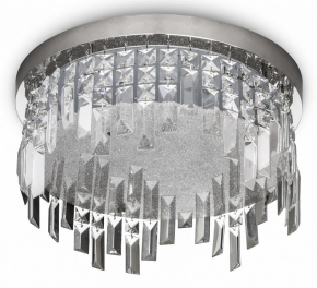 Потолочная люстра Mantra Crystal Led 5521