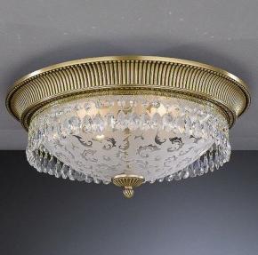 Потолочный светильник Reccagni Angelo PL 6200/3