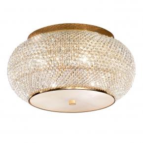 Потолочный светильник Ideal Lux Pasha PL6 Oro