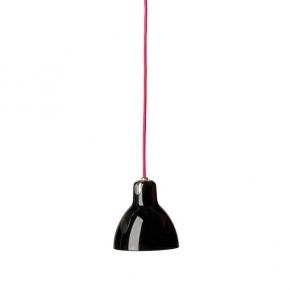 Подвесной светильник Luxy H5 black