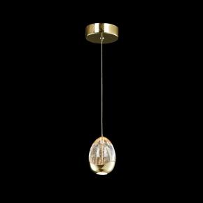 Подвесной светильник Terrene MD13003023-1A Gold