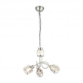 Потолочная люстра Lucia Tucci Miracoli 202.10 LED