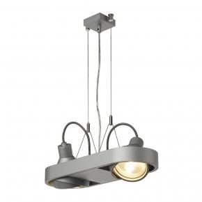 Подвесной светильник SLV Aixlight R Duo 159044