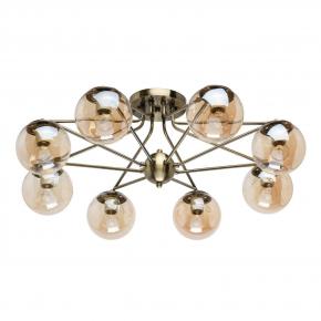 Потолочный светильник Arti Lampadari Venezia E 1.13.46 BW