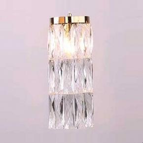 Подвесной светильник Newport 10121/S gold