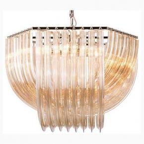 Подвесной светильник Newport 64006/S cognac