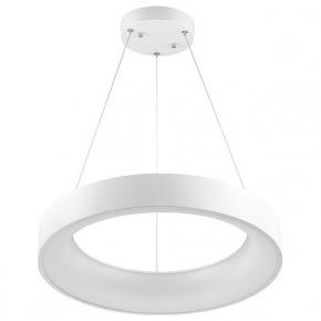 Подвесной светодиодный светильник Odeon Light Sole 4066/50L