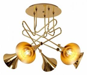 Потолочная люстра Mantra Jazz 5897
