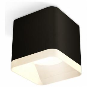 Точечный светильник Techno Spot XS7806040