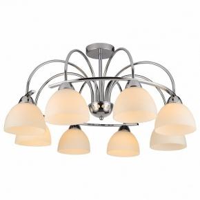 Люстра на штанге Arte Lamp Palermo A6057PL-8CC