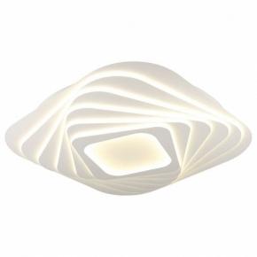 Потолочная светодиодная люстра Omnilux Verres OML-07607-415