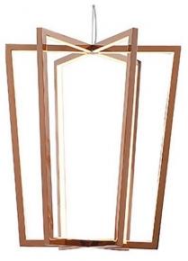 Подвесной светодиодный светильник Newport 15324/C