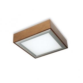 Настенно-потолочный светильник Box M-17017 Oak