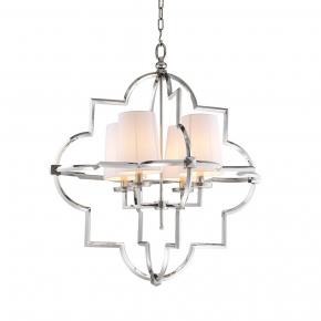 Подвесной светодиодный светильник Eurosvet Direct 90178/3 золото