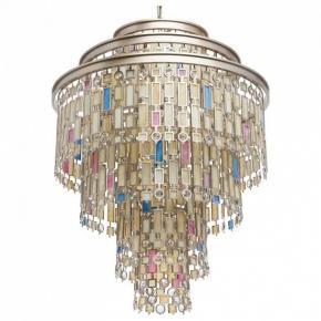 Подвесная люстра MW-Light Марокко 2 185010913