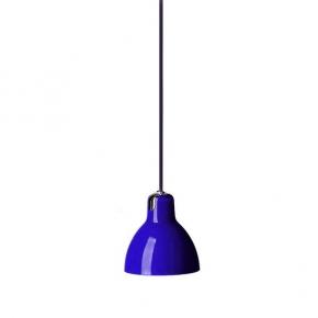 Подвесной светильник Luxy H5 blue