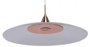 Подвесной светодиодный светильник MW-Light Платлинг 661015901