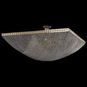 Потолочная люстра Bohemia Ivele 19322/100IV G