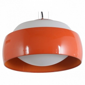 Подвесной светильник Arti Lampadari Mango E 1.3.P1 R