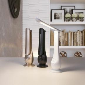 Подвесной светодиодный светильник Kink Light Лира 07660,33