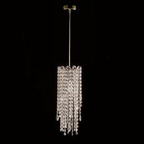 Подвесной светильник Newport 10901/S gold М0060313