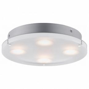 Потолочный светодиодный светильник Paulmann Minor 70509