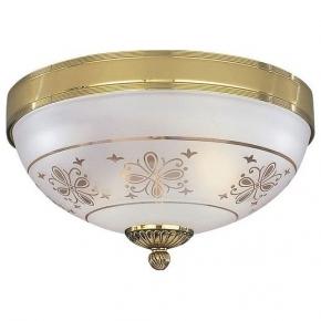 Потолочный светильник Reccagni Angelo PL 6102/2