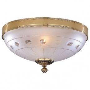 Потолочный светильник Reccagni Angelo PL 4750/2
