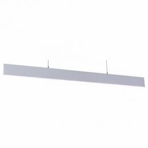 Подвесной светодиодный светильник Lucia Tucci Aero 206.30 Bianco Led